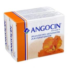 Angocin Anti-Infekt N 200 stk - 1