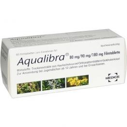 Aqualibra, 60 St - 1