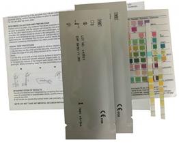 AtlasHome Test Harnwegsinfektion (Schnelltest) - Blasenentzündung - 1