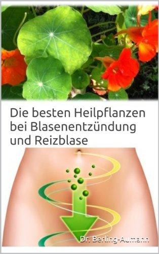 Die besten Heilpflanzen bei Blasenentzündung und Reizblase - 1