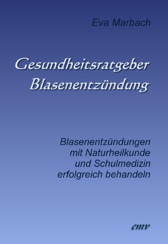 Gesundheitsratgeber Blasenentzündung - 1