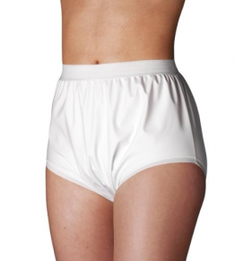 Mediset Inkontinenzslip für mittlere bis schwere Inkontinenz Gr. 46/48, 1er Pack (1 x 1 Stück) - 1